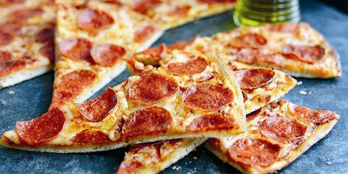 рецепты итальянской пиццы как делать тесто