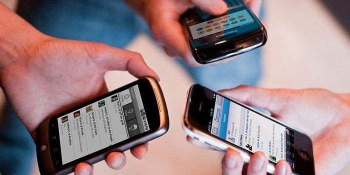 Как с мобильного вызвать полицию
