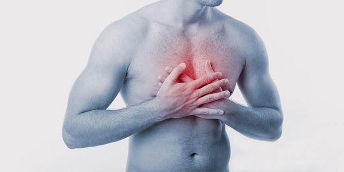 После кашля болит грудная клетка
