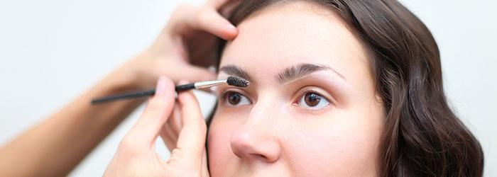 Как выщипать брови правильно и красиво - пошаговая инструкция