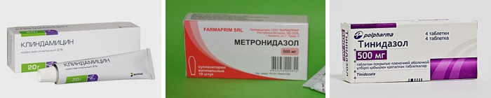 Лекарства для лечения трихомониаза у женщин