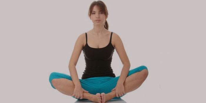 Йога для растяжки суставов