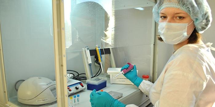 ПЦР диагностика трихомониаза у женщин