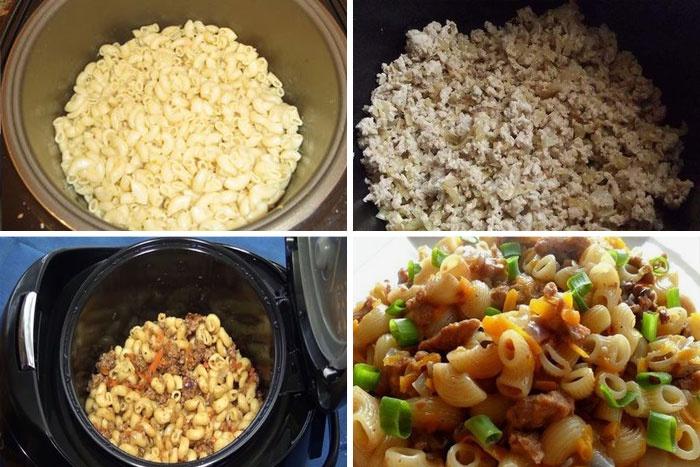 Как приготовить калорийную еду