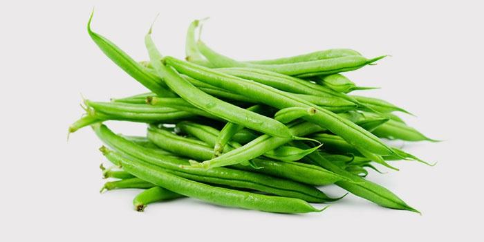 Польза и вред стручковой фасоли зеленой и замороженной для здоровья