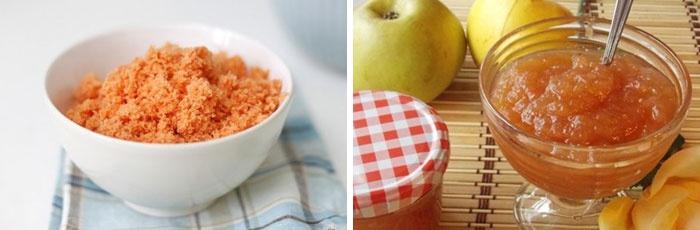 Варенье из яблочного жмыха