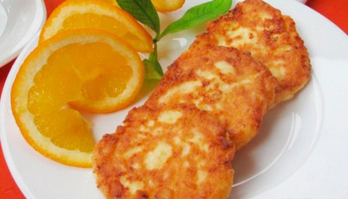 Блюдо для диеты при повышенном холестерине у женщин