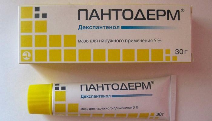 Пантодерм Инструкция По Применению Крем - фото 11