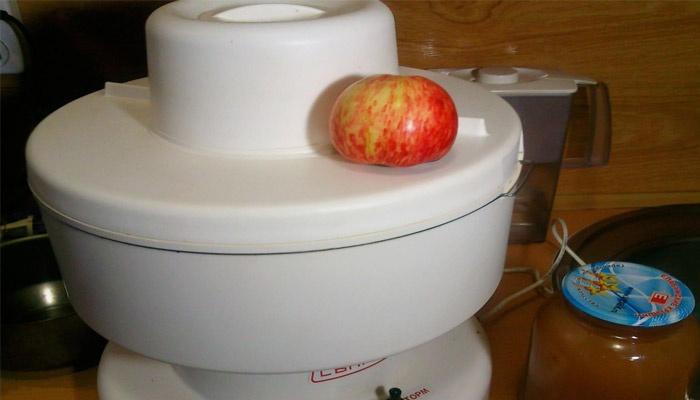 Соковыжималка для яблок большой производительности: какую лучше купить
