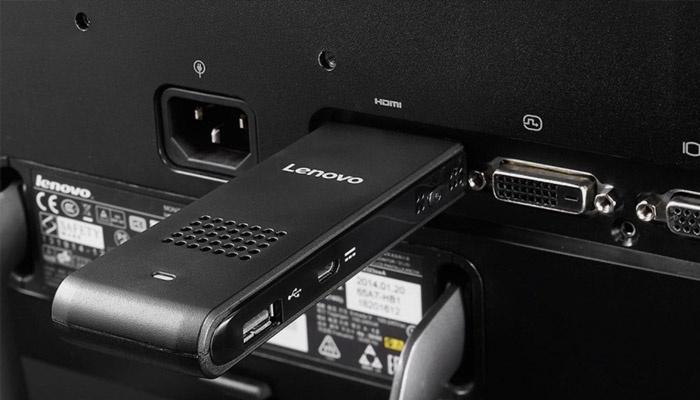 USB-устройство от Lenovo