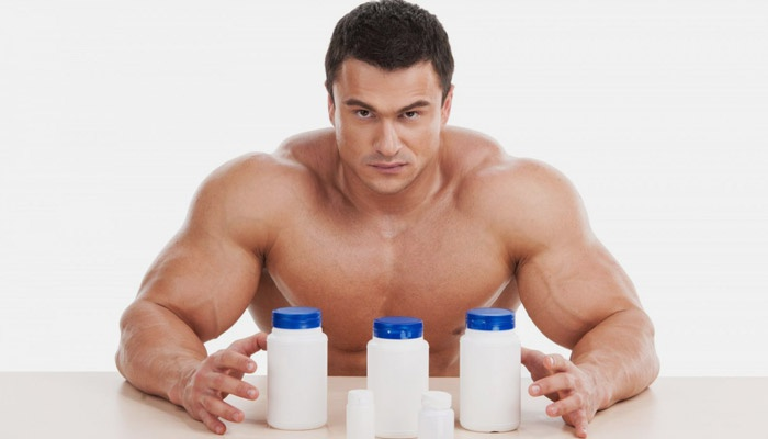 Коктейли для набора мышечной массы