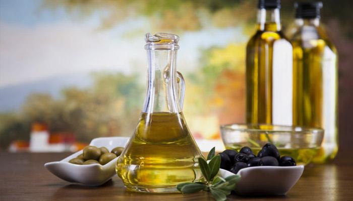 Оливковое масло для снижения холестерина