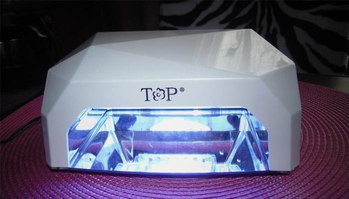 УФ-лампа Top