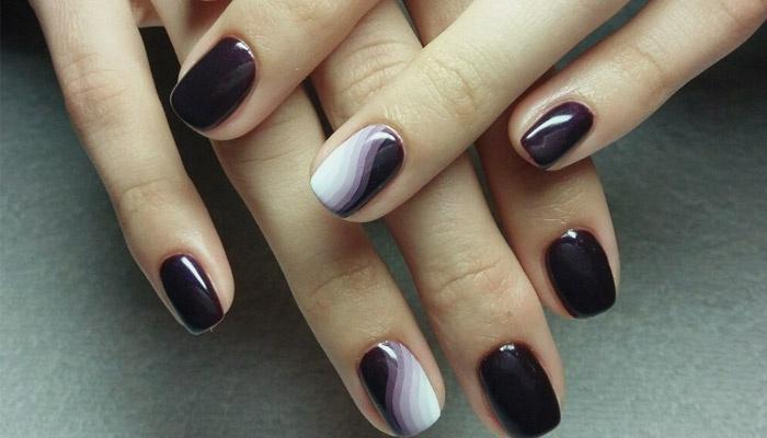 фото красиво накрашенные ногти