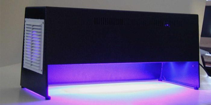 УФ-лампа для дома