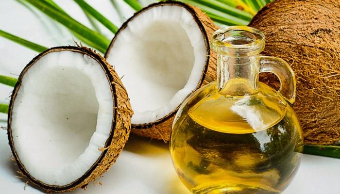 Вытяжка из кокоса