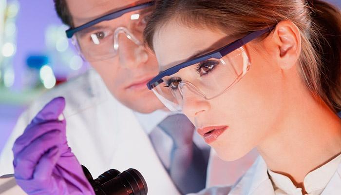 Диагностика хламидиоза в лаборатории