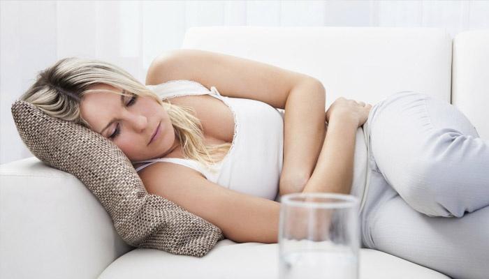 Болит желудок после еды