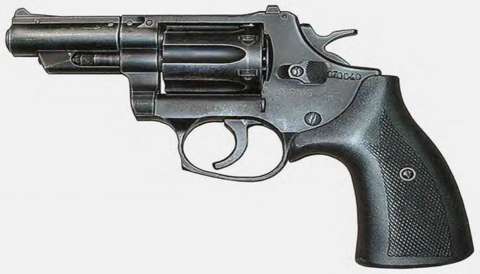 Барабанное оружие