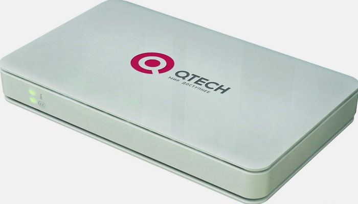 Qtech RT-A1W4L1USBn