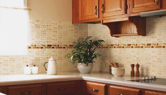 Кухонная мозаика