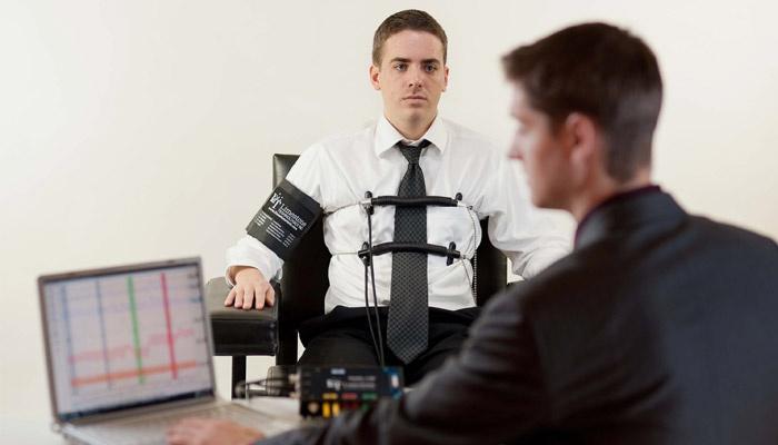 Тестирование на полиграфе при трудоустройстве в МВД законность и особенности процедуры