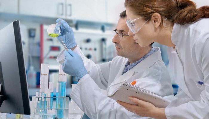 Исследование анализа на энтеробиоз