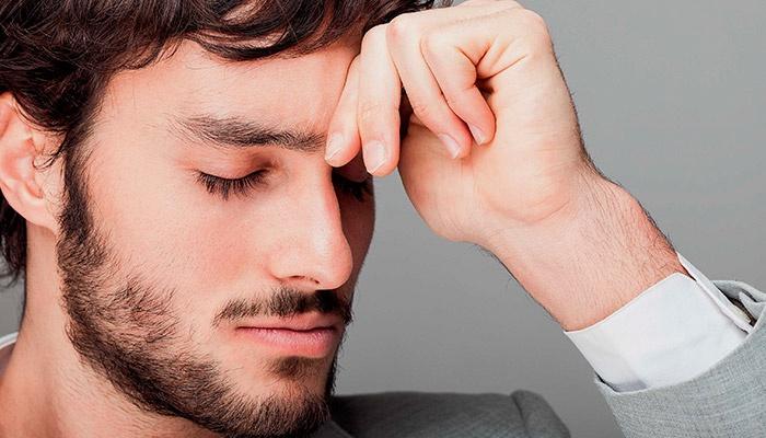 Невроз навязчивых состояний: симптомы, лечение