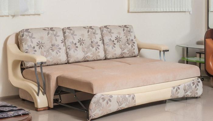 Складная кровать-трансформер