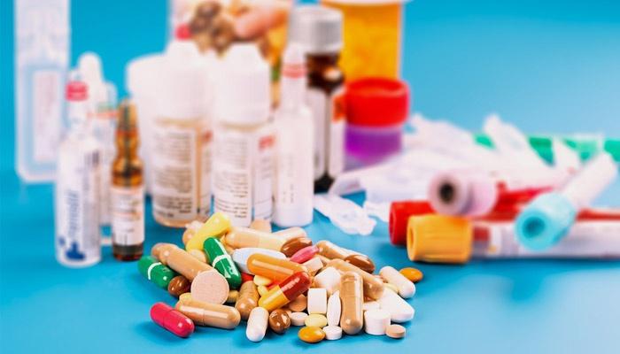 Противопаразитарные препараты для человека