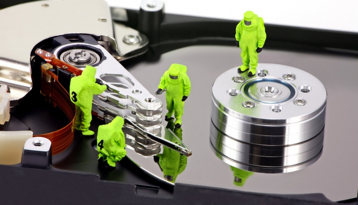Можно ли восстановить данные после форматирования