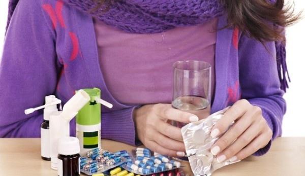 Лечение ангины у взрослых в домашних условиях