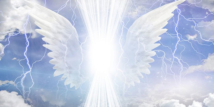 Ангельские знаки