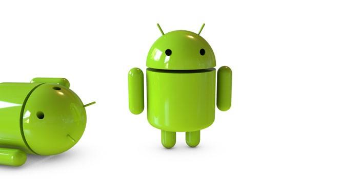 Фигурки Андроид