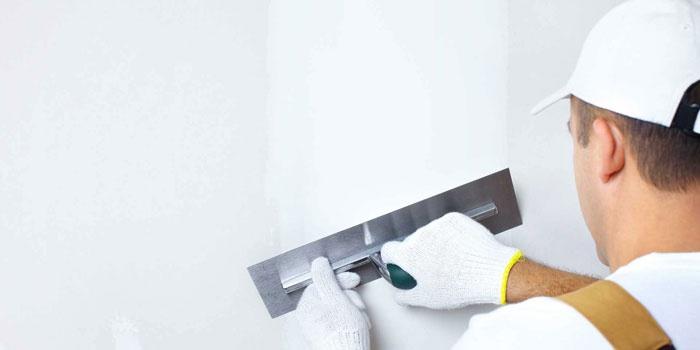 Подготовка стены под покраску