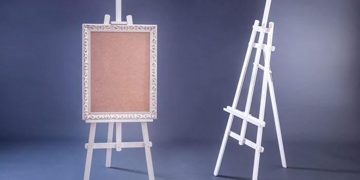 Тренога для профессиональных художников