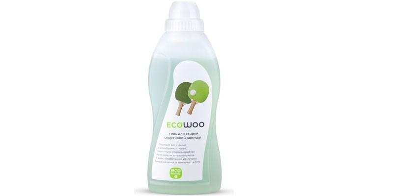 Гель EcoWoo