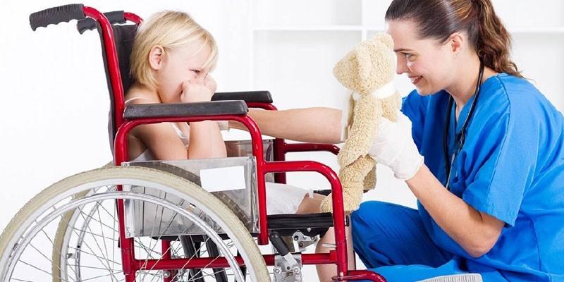 Социальные услуги ребенку инвалиду