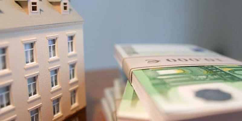 Домик и деньги
