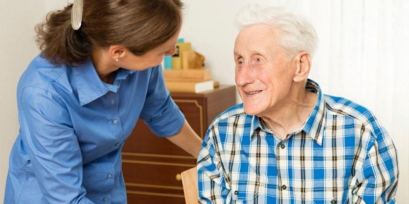 Опекунство над престарелыми