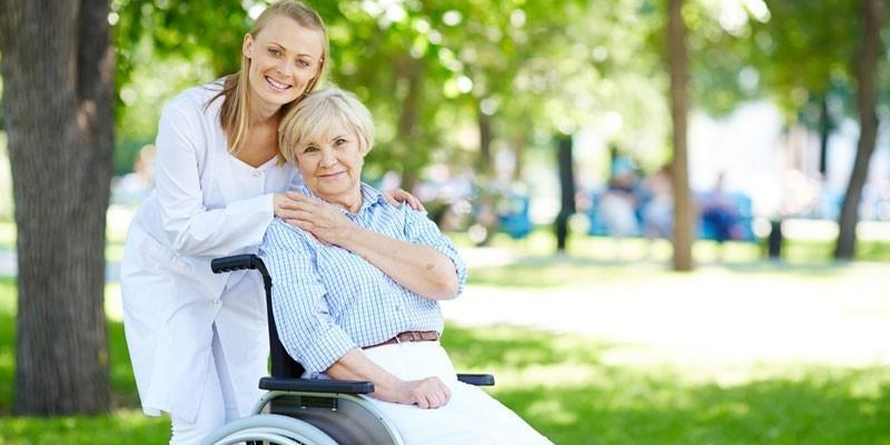 Опека над инвалидом