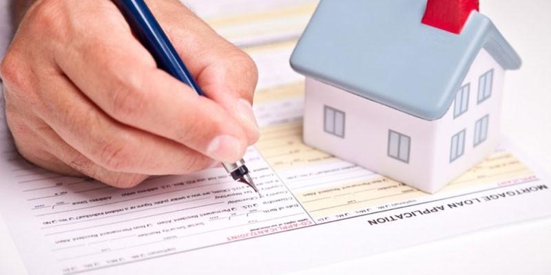 Оформление ипотечного договора
