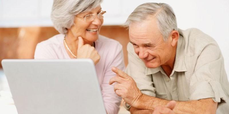 Кредит пенсионерам онлайн