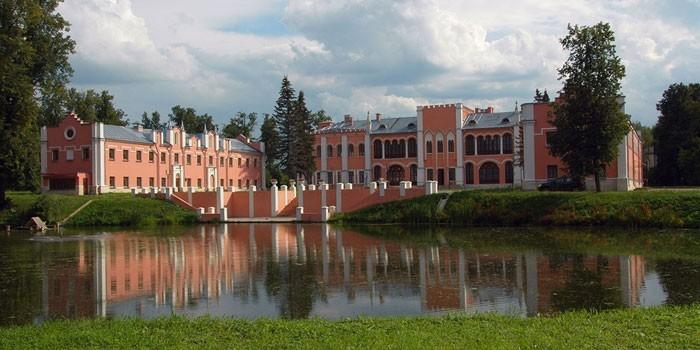 Санаторно-курортный комплекс Марфинский