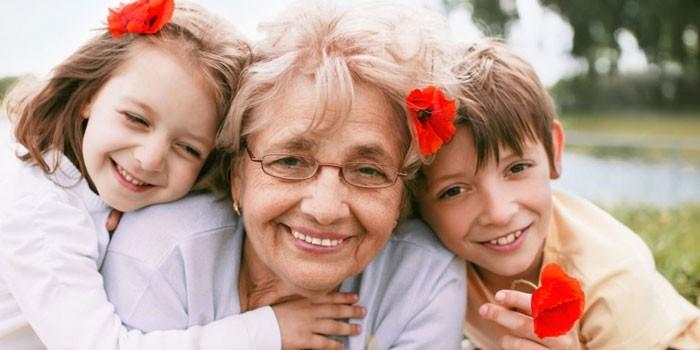 Доплата к пенсии за несовершеннолетнего ребенка