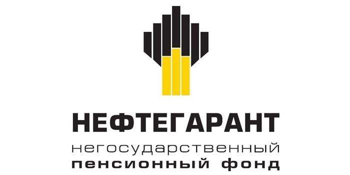 Логотип НПГ НЕФТЕГАРАНТ