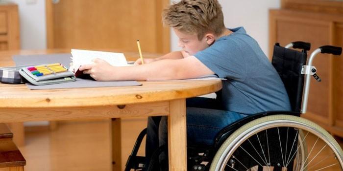 Изображение - Порядок оформления досрочной пенсии родителям детей-инвалидов 1540811694-tekst