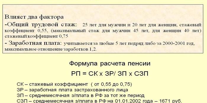 В рф учитывается дотация на питание для исчисления пенсий и пособий 1996г
