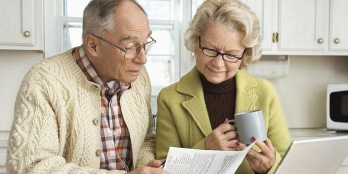 Льгота по имущественному налогу для пенсионеров