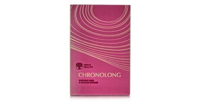 Chronolong от Seberian Health
